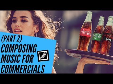 How To Mix Music for Commercials | Part 2
