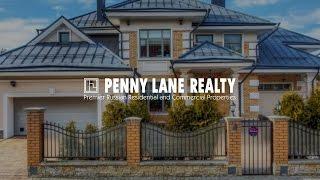 Лот 8073 - дом 610 кв.м., Горки-6, Ильинское шоссе, 9 км от МКАД | Penny Lane Realty