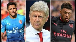 Arsene Wenger's Reputation On The Line With 1 Day Left! | AFTV Transfer Daily