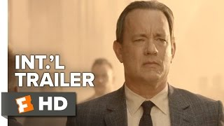 Inferno Official International Trailer #1 (2016) - Tom Hanks, Felicity Jones Movie HD