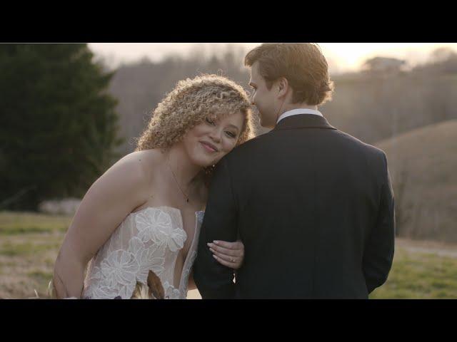Stevie & Ben Wedding Trailer