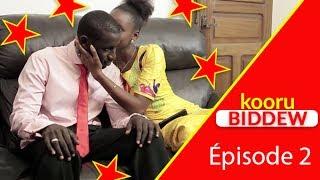 Kooru Biddew Saison 2 - Épisode 2 avec Badiéne de Un Café Avec et Daro de Dinama Nekh