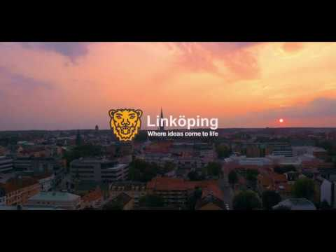 Travel Guide Linköping, Sweden -  Linköping - where ideas become reality