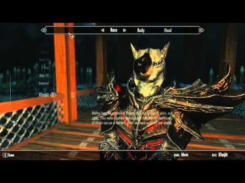 Full Download] Skyrim Mods Skull Helmets Witchers Silver