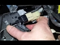 Stoplight Switch Replacement Suzuki Swift+ 2008 (Chevy Aveo)