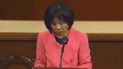 Wall Street Reform Bill: Rep. Matsui Speaks on her Amendment