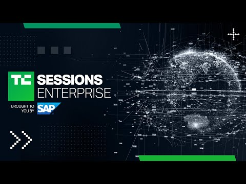 Bill McDermott at TechCrunch Sessions: Enterprise | SAP News