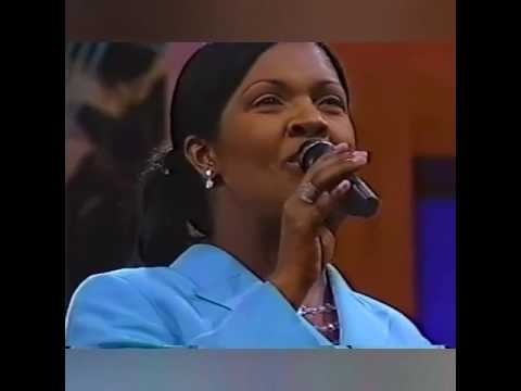 CeCe Winans - Camp Meet 2000