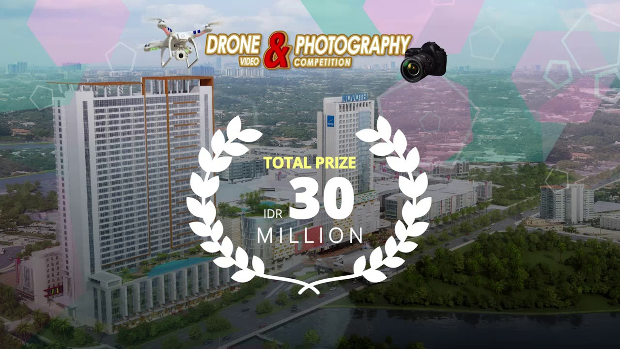 AERIAL VIEW PHOTOGRAPHY COMPETITION 2017