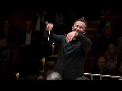 Tchaikovsky: Symphony No. 5 / Petrenko · Berliner Philharmoniker