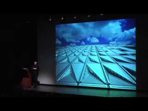 Lecture by Kjetil Thorsen Trædal