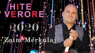 Zaim Merkulaj - Dashuria E Parë ( Official Video 4K ) Hite Verore 2020
