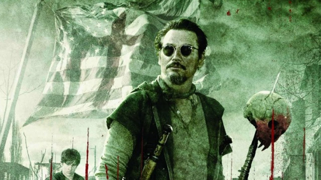 Download 20 best movies like Stake Land (2010)