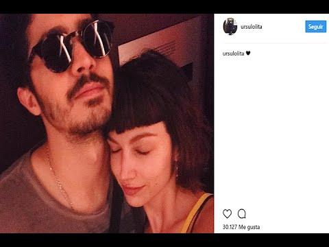 Úrsula Corberó publica su foto más tierna con Chino thumbnail