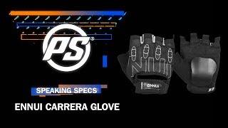 Ennui Carrera Glove - Powerslide Speaking Specs