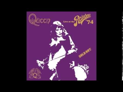 17. Queen - See What A Fool I've Been (Live at the Rainbow '74 - Queen II Tour)