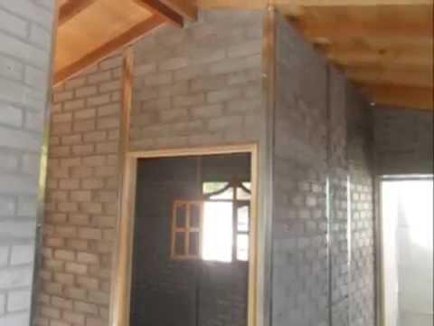 Como ter uma casa mais economica e resistente casas pr for Casetas economicas