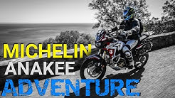 Michelin Anakee Adventure | Reifen Test