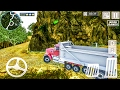 Mighty Loader & Dump Truck SIM - Android Gameplay FHD