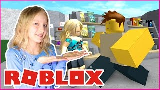 Selling Tasty Chips -Roblox
