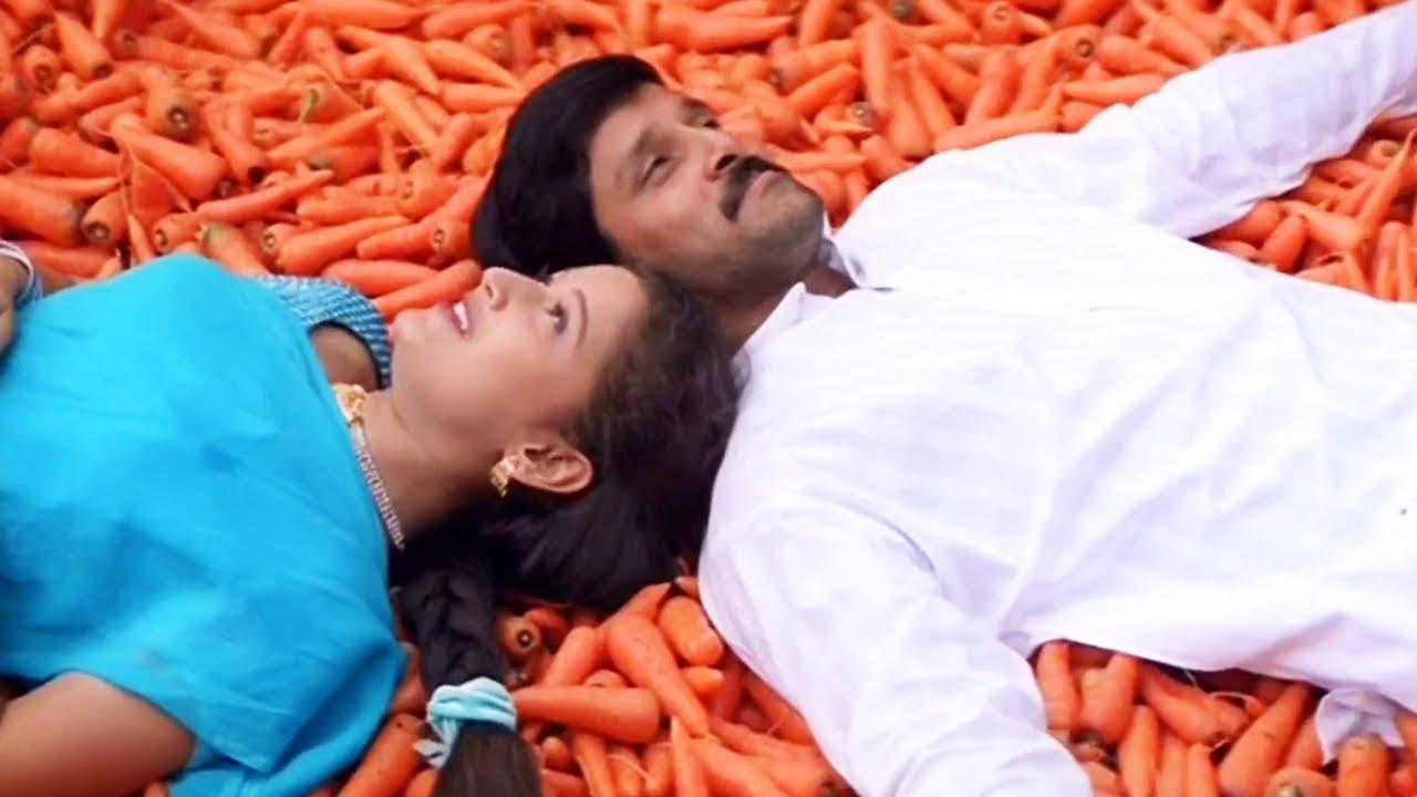 Un Samayal Arayil Video Songs - Dhill - Tamil Songs - Tamil Melody Songs - Vikram - laila