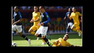 Testspiele: Mbappe rettet Frankreich gegen Island, Argentinien siegt