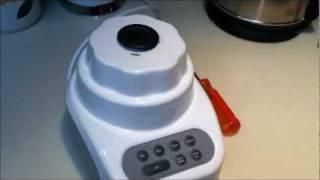 Replacing Coupler On KitchenAid Blender KSB465