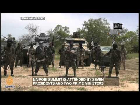 Inside Story - Taking on Africa's armed groups