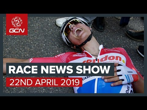 Van der Poel: The Phenomenon | The Cycling Race News Show