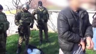Tv Tera Bitola  Akcija Na MVR Vo Bitola, Prilep I Skopje 20 03