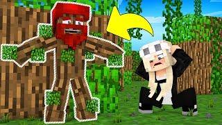 Der dümmste Baum in Minecraft 😂