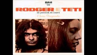 RODGER E TETI- CHÃO SAGRADO [1974] | (full album / completo)