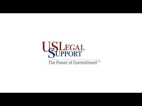 About U.S. Legal Support