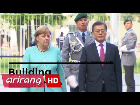 G20 SUMMIT GERMANY 2017 (HAMBURG)