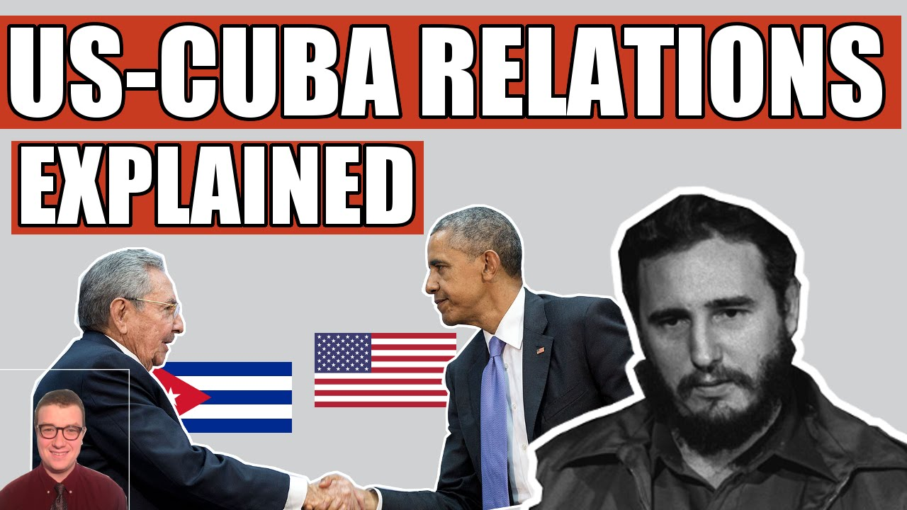 cuba and us relationship today
