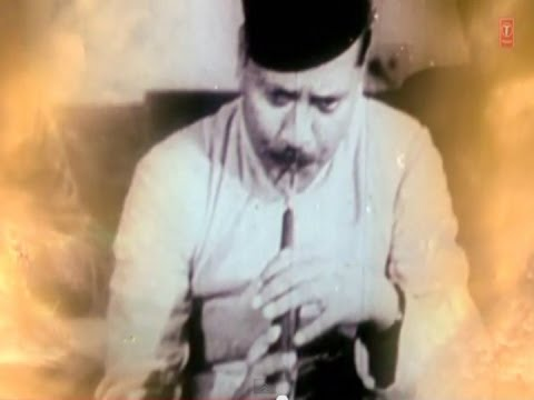 "Aye Na Balam ""Bhairavi Thumri"" - Kaharva Taal (Shehnai Instrumental) - By Ustad Bismillah Khan"