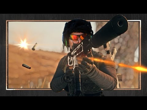 An Award Winning Cinematic PUBG Experience with DrDisrespect