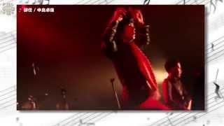 MUSIC+14 辞任 -中島卓偉-