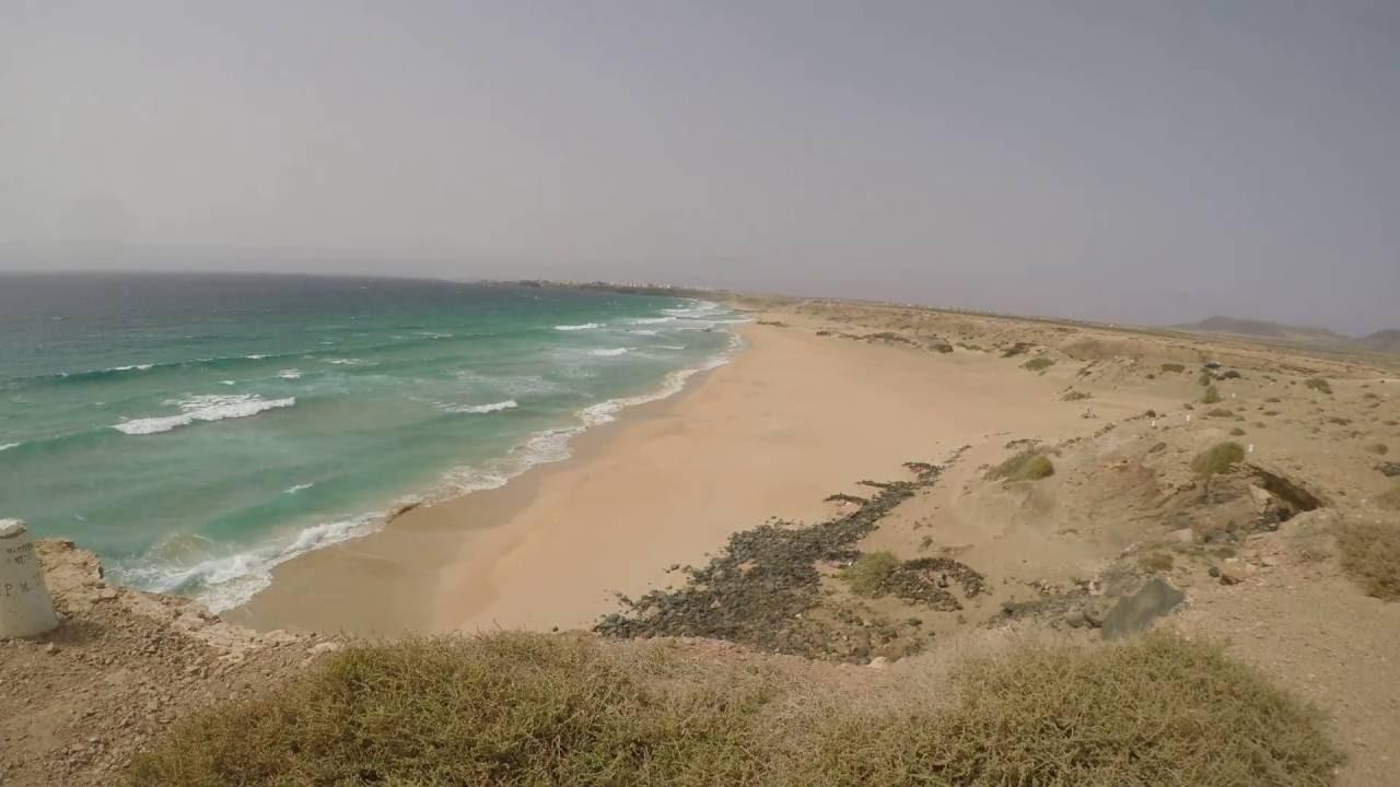 Costa calma fkk strand