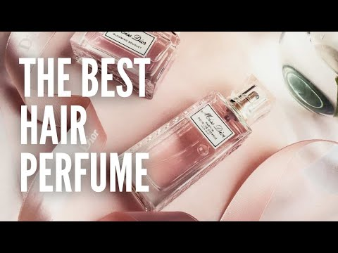 Best Hair Perfume: 15 Scents You Will Surely Love