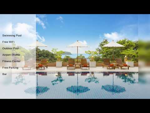 Chanalai Garden Resort Kata Beach | Top Luxury Thailand Hotel Review 2020