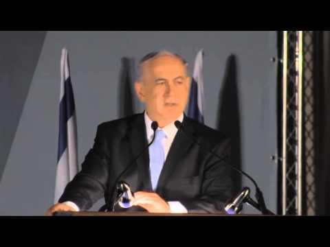 Israel PM Benjamin Netanyahu - Advice For Presbyterian Church USA