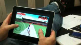 Stick Cricket - HD