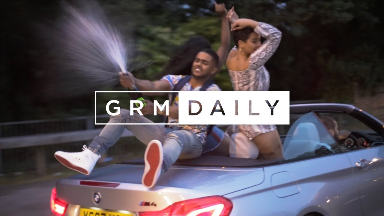 K Lav - Soda [Music Video]   GRM Daily
