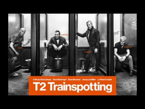 Young Fathers - Only God Knows ft. Leith Congregational Choir - Trainspotting 2 BSO