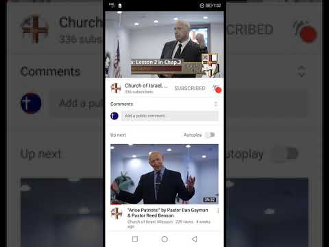 Church Of Israel Missouri