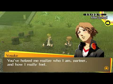 Persona4 GOLDEN REV  2008  2020 06 25 18 26 57