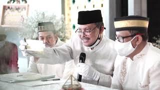 Pak Anas Penghulu Viral Ini Nasehat Nikah Selengkapnya
