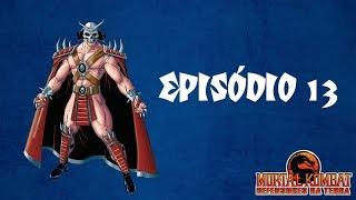 Mortal Kombat Desenho - Episódio 13