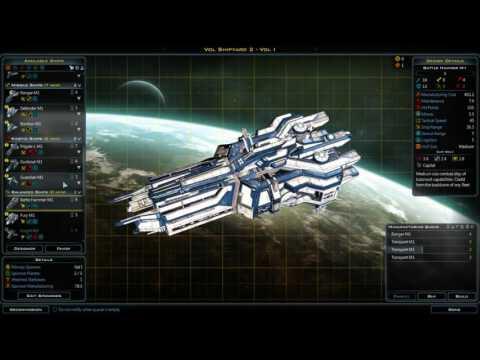 IVATOPIA let's play Galactic Civilizations III Episode 74 |